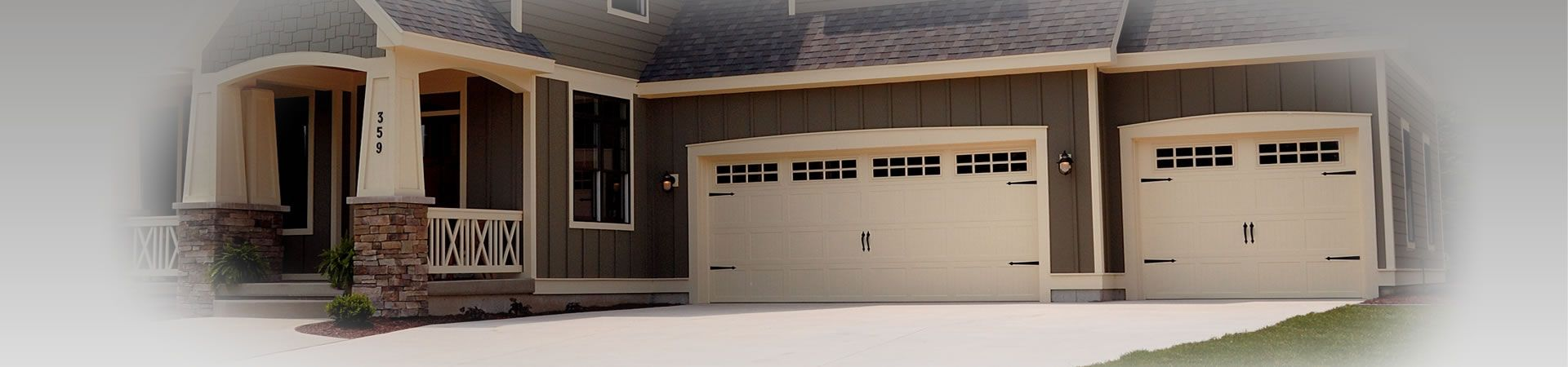 Garage Doors Sales Amp Repairs Kitchener Waterloo Cambridge